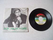 Adriano Celentano–Chi Non Lavora Non Fa L'Amore-45rpm-Clan Celentano-Italy 1970