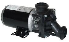 JACUZZI® Sundance Spas Hot Tub J Pump 120V 2 Speed 12.2/3.8 amp: F57000 2500-255