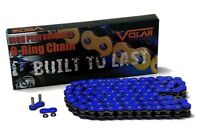Volar O-Ring Chain - Blue for 2000-2006 Honda RC51