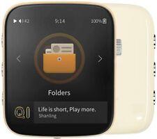 Shanling Q1 HiFi Music Player ES9218P DACAMP Bluetooth 32Bit/ 384KHZ Mini Player