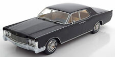 BoS 1968 Lincoln Continental Saloon Black LE of 1000 1:18 Rare Find!*New!
