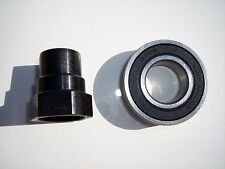Banshee Chariot Transmission Support Nut and Bearing
