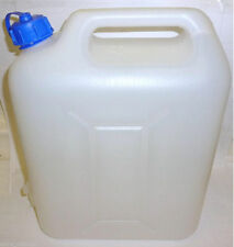 Unbranded Water Carriers & Jerrycans