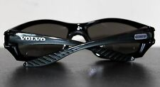 $55 VOLVO OFFICIAL LICENSED SAFETY GLASSES SUNGLASS WITH SMOKE TINTED LENS NEW
