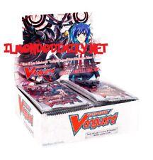 Cardfight!! Vanguard Set 12: Forza Confinante degli Anelli Oscuri box 30 buste