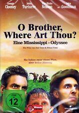 DVD NEU/OVP - O Brother, Where Art Thou? - George Clooney & John Turturro