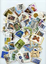 Germany Kiloware (5.0 oz.) Stamps ON PAPER MANY BETTER! 6 Scans