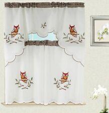 Animal Print Curtains D