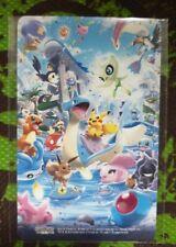 Brand New Pokemon Centre Singapore Exclusive EZ-Link Collectible card