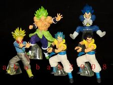 Bandai Dragonball Z figure Battle 09 gashapon (full set of 5 figures)