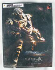 Starship Troopers Invasion KAI Play Arts Action Figure Hero (Major Henry Varro)