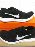 Nike Free RN Motion Flyknit Mens Running Trainers 834584 001 Sneakers Shoes