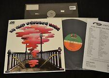 The Velvet Underground 180 Gram GERMAN REISSUE LP