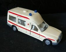 Siku  1630 Mercedes Benz 260 E Binz Ambulance