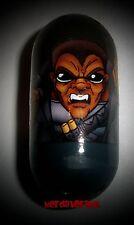 Marvel Universe Mighty Beanz 10 Blade Bean 2010 Vampire Spider-Man NEW NOOP