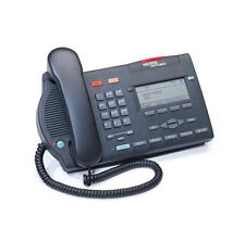 NEW Nortel M3903 Display Telephone Set (Charcoal)