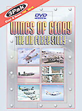 Wings of Glory: The Air Force Story DVD (FAST SHIPPING!)