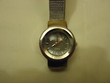 Rumours Watch Analog Casual Metal Band Female Adult Silvers/Grays