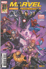 MARVEL UNIVERSE HORS SERIE N° 15  Panini comics Marvel NOW