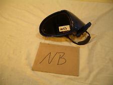 Mx5 MX 5 Miroir Bleu 20p 10j côté conducteur E-Miroir gauche NB NBFL 5053