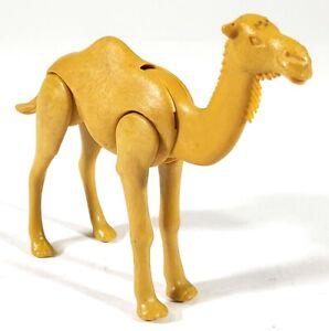 Vintage Playmobil Camel F702