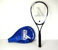 Shadow Reach 1.0 Pro Kennex Extended Tennis Racket Racquet with Cover 4 1/2 grip