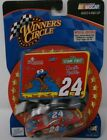 Winner's Circle Jeff Gordon 24 1:64 Sesame St Cookie Monster 21529