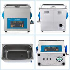 6L Digital Ultraschallreiniger Reinigungsgerät Professional Reinigung Gerät