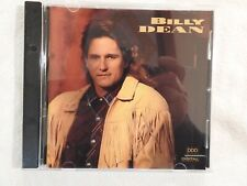 "Billy Dean ""Self Titled"" BRAND NEW PROMO CD! NEVER PLAYED!"