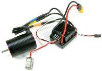 Hobbywing 1/10 Waterproof Brushless ESC & 3250KV 4-pole 540 Motor Combo