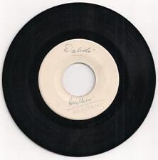 Vinyles singles Dalida 17 cm