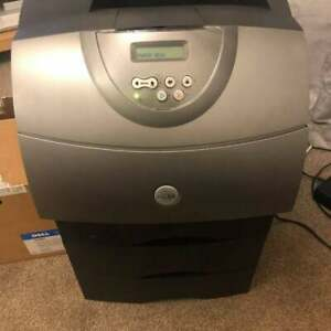 Dell m5200 4060-0dn Quality printer (With new Dell Toner worth £80!)