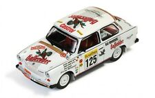 1/43 Trabant P 601   Hasseroder  Rally Monte Carlo 1995  M.Kahlfuss