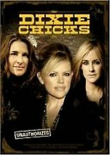 Dixie Chicks - Unauthorized (DVD, 2007)