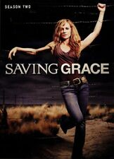 SAVING GRACE - THE COMPLETE SECOND SEASON (KEEPCASE) (DVD)