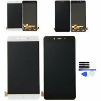 1* LCD Display Touch Screen Digitizer Display Assembly White/Black For OnePlus X