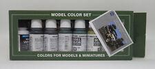 Vallejo Model Color Set Demag D-7 for Models and Miniatures  # AV70138