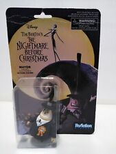 Disney Tim Burton's The Nightmare Before Christmas Mayor Funko Reaction Figure