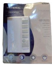 Universal Ceiling Fan Wall Control #0745364