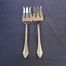 Oneida Stainless Kenwood Serving Forks - Set of Two * Canada