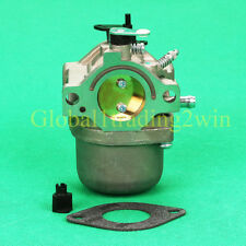 Carburetor Carb for Briggs Stratton LMT-162 LMT-165 LMT-166 12.5HP Engine