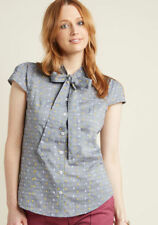 Brand New Mod Cloth shirt - size M