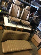 BMW e30 325i/ 318i IS & I New Leatherete complete  Seats Set  (1983-92) $1800