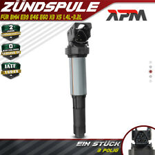 Zündspule Zündmodul für BMW 3ER E46 1ER E81 E87 E90 5ER E39 1.6L 1.8L 2.0L 3.0L