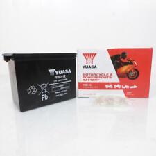 Batterie Moto Yuasa Yhd4.12 / Yhd-12 12v 28ah