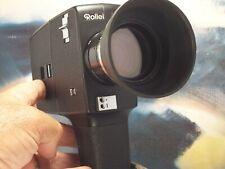 """camera rollei SL 82""""""""super 8 """""""""""