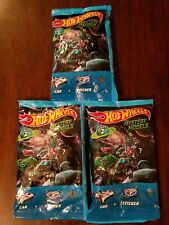 Hot Wheels 2018 CHASE Mystery Models Series 2 # 1, 9, & 12 (Lot of 3) *NEW*