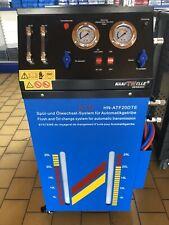 ATF 240 + 12 Volt Automatik Getriebeöl Spül- Und Wechselgerät