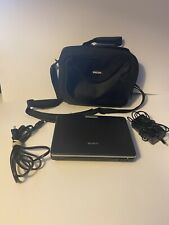 "Sony DVP-FX810 Portable DVD Player (8"") With Case With Instruction Manual"