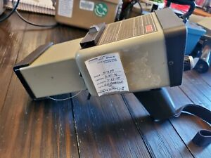 Keithley Model 36150 Integrating Radiation Survey Meter